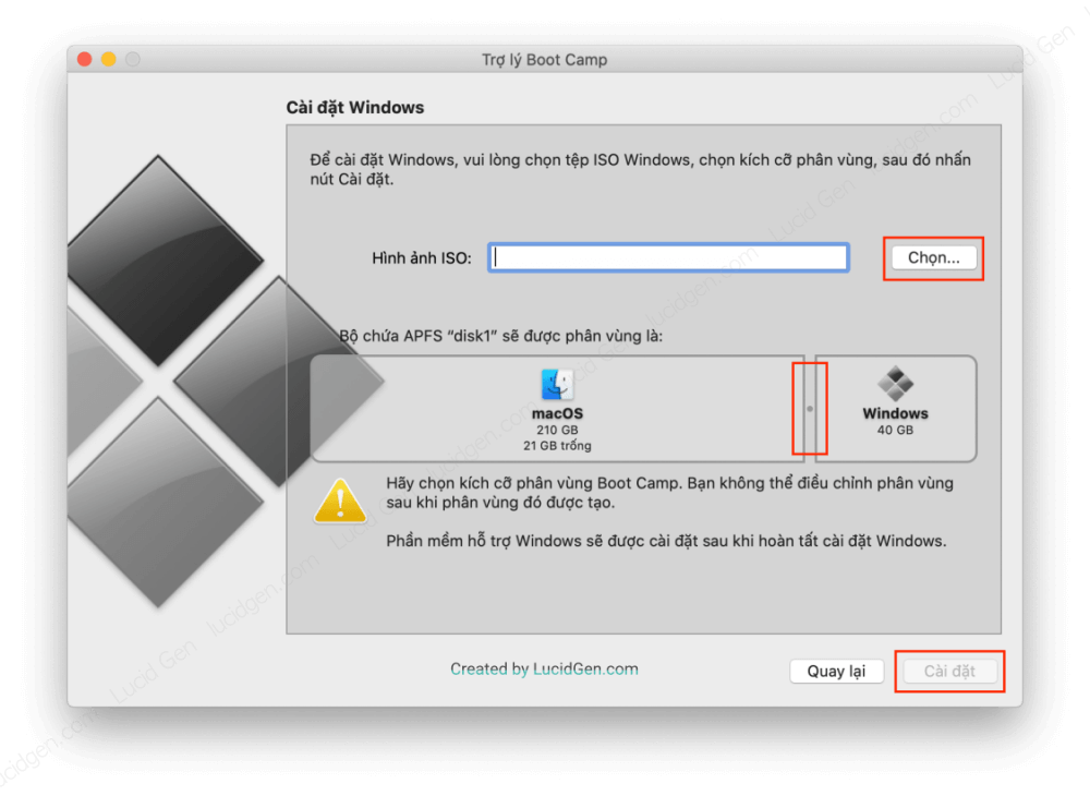 Install Win 10 for Macbook Pro and Air. Use which operating system is the main, keep it more