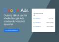 Cách tạo và sử dụng tài khoản MCC Google Ads - How to create Google MCC account and use it