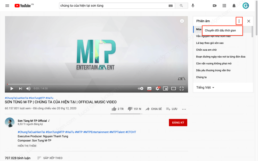 How to download subtitles from YouTube no time