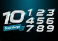 Cách định dạng số trong Mail Merge cực chuẩn